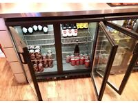 Gamko bottle coolers