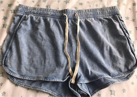 C Topshop shorts 14 (reserved)
