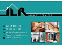 JLR Joinery Services / joiners
