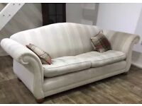 Laura Ashley Large Sofa