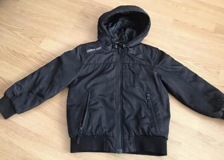 crazy price Super discount reputable site Age 4-5 Black coat From george Asda   in Ingleby Barwick, County Durham    Gumtree