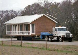 Thinking of buying or selling a Mobile Home?