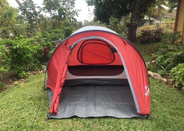 TENT Kathmandu Retreat 60 | C&ing u0026 Hiking | Gumtree Australia Cairns City - Cairns | 1152275272 & TENT Kathmandu Retreat 60 | Camping u0026 Hiking | Gumtree Australia ...