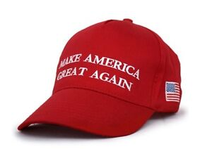 Make America Great Again - Donald Trump  Casquette