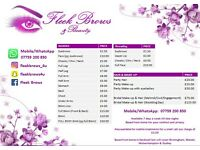 Professional Waxing / Threading / Hair & Make up!!! LOW PRICES!!! MOBILE AND FROM HOME