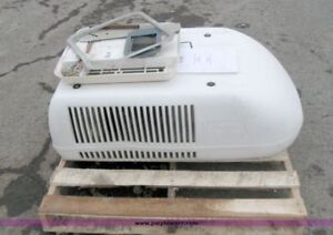 Wanted RV Rooftop Air conditioner