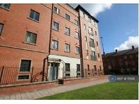 2 bedroom flat in The Square, Chester, CH1 (2 bed)