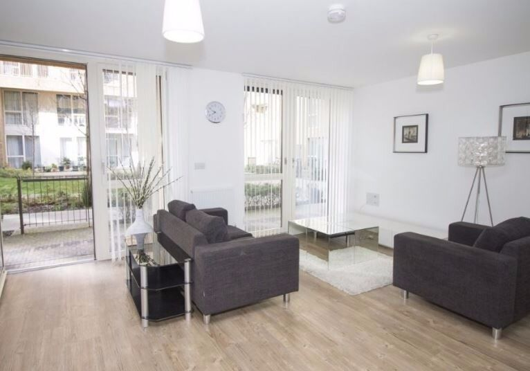 FULLY FURNISHED TWO AVAILABLE IN STEPNEY GREEN