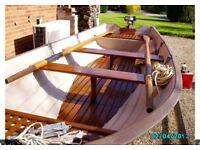 Gorgeous 6 birth boat, engine, trailer and extras 🛶