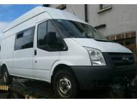 Ford transit 2006 to 2012 for breaking