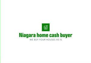 Niagara home buyer