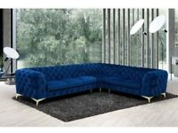 💎💎Hot Sale Offer💎💎Brand New Chesterfield Sofa Order Same Day For Home Delivery Order Now💎💎