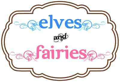 ElvesFairies