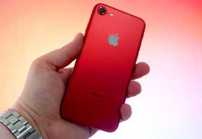 6 von 10 : Apple iPhone 7 - 32GB 128GB 256GB - Unlocked SIM Free Smartphone Colours Grades • 116,05 €