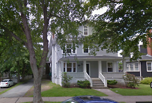 Looking for a sublet - June till August 31st