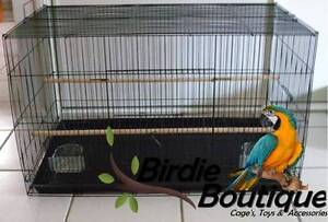 Brand New Large Bird Flight cage 76 x 45 x 45.72, Hillcrest Logan Area Preview