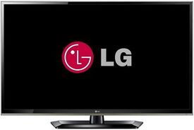 32 inch LED TV from LG no photo available atm but no faults