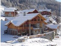 Chefs & Hosts for Boutique chalets & Piste restaurant in French Alps