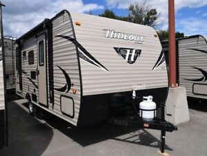 2018 Hideout TT - Travel Trailers Lightweight 177LHS