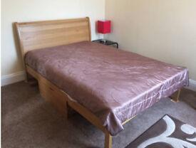 Double room - Stanza doppia - all bills included