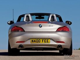 A RARE CHANCE TO BUY A FIONA NUMBER PLATE. N400 FEE. GREAT LOOKING PLATE. INCLUDES ALL FEE'S.