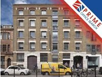Creative | Affordable | Flexible - Private Serviced Office Space to Rent - Spitalfields (E1)