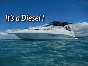 Mustang 2200 Club Sport - 240 hp Economical Turbo Steyre Diesel Dundowran Fraser Coast Preview