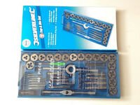 TAP AND DIE set 40 piece
