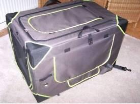 Cheeko Dog Crate / Kennel