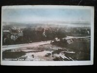 Postcard Dorset Parkstone From Constitution Hill 1910's -  - ebay.co.uk