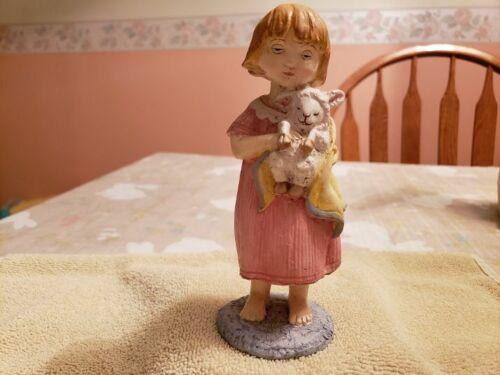 "Bethany Lowe Easter-""Go to Sleep, Sleepyhead. Pre-owned. MINT"