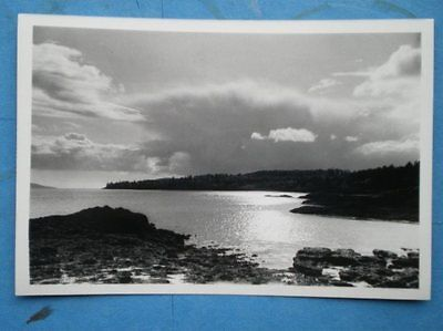 PHOTO  CORK SNAVE BANTRY BAY