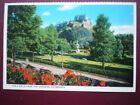 Edinburgh Posted Collectable Midlothian/Edinburgh Postcards