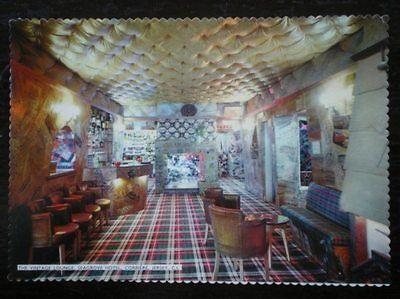 POSTCARD JERSEY SEAGROVE HOTEL - VINTAGE LOUNGE CORBIERE