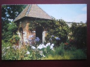 POSTCARD-BUCKINGHAMSHIRE-CLAYDON-HOUSE-ELLINS-REST