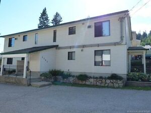 Lovely and clean apartment for rent in Rossland