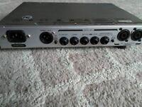 GK Gallien Kruger MB800 Bass Guitar Amp Amplifier