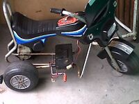 4SALE,1 CHILDS BATTERY OPERATED,MOTOR BIKE,ONLY £5,FINAL OFFER