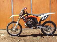 KTM 250 SX Armidale 2350 Armidale City Preview