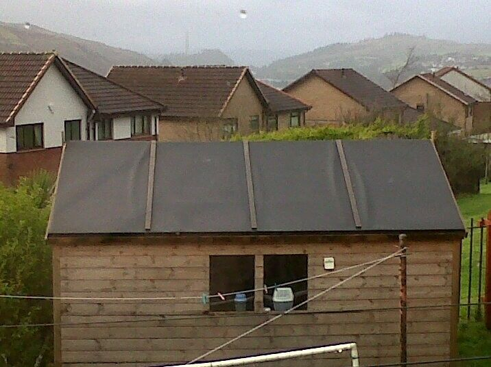 12 ft by 10 ft Large Apex Shed | in Greenock, Inverclyde ...