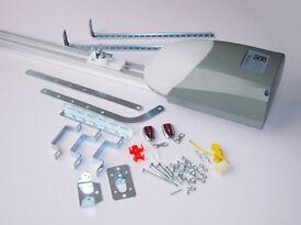 sectional door auto kit