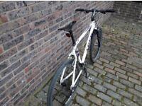TREK 7000,Mountain bike,Road,hybrid,PERFECT ORDER WORK,size M,ALLUMINIUM FRAME