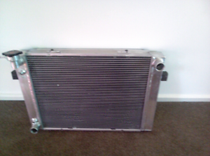 304 radiator out of vs Calwell Tuggeranong Preview