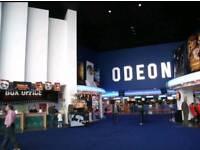 Odeon Cinema Mansfield