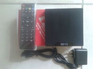 W95 Android box
