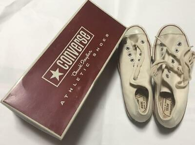 CONVERSE SNEAKERS MEN CASUAL SHOES NEW WITH BOX RARE US 9.5 9 1/2 FASHION F/S