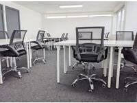 SERVICED OFFICES ALWOODLEY LS17