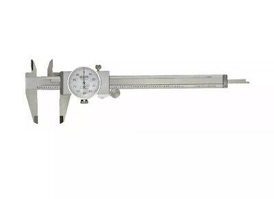 Fowler High Precision Shockproof Dial Caliper 52-008 52-030 Series