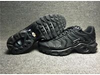 Nike TNs All Black ( all sizes )