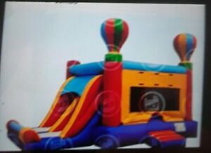 Bouncy Houses from $50 for the day!!